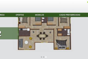 Casas America, Casas llave en mano en Santiago