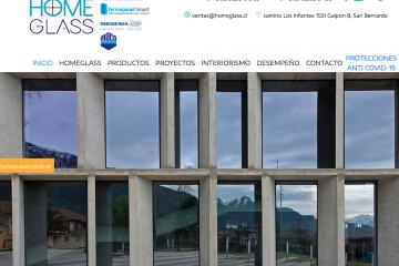 Homeglass, venta e instalación de ventanas térmicas