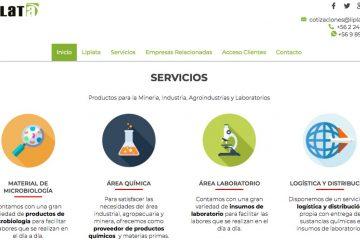 Liplata, líder en almacenamiento de productos Químicos