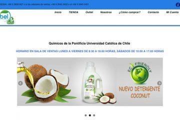 Grupo Egle, venta de amonio cuaternarios en Chile