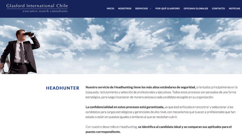 los Mejores headhunters en chile