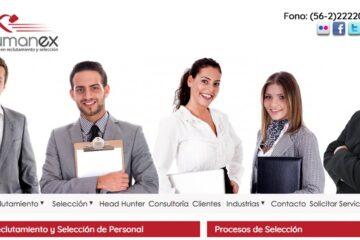 Humanex, empresa de procesos de selección de personal en Chile