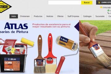 Chrisco, comercializadora de soldaduras y electrodos en Chile