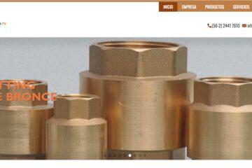 Cobrexpres, venta de planchas de cobre en Santiago de Chile